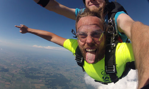 Tips To Enhance Your Tandem Skydive Experience