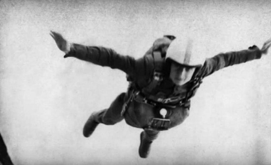 History of Skydiving