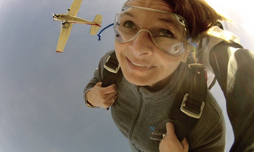 How to Choose the Right Skydiving Center