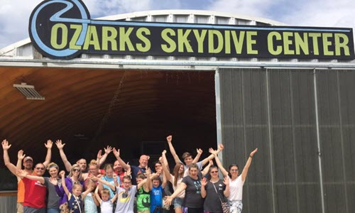 Pro Tips For a Better Skydiving Experience