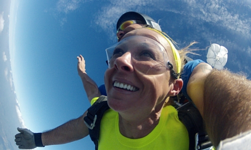 Top 5 Skydiving Myths Explained