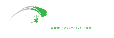 Ozarks Skydive Center Logo
